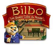 La fonctionnalité de capture d'écran de jeu Bilbo: The Four Corners of the World