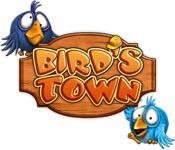 La fonctionnalité de capture d'écran de jeu Bird's Town