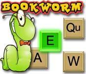 La fonctionnalité de capture d'écran de jeu Bookworm Deluxe