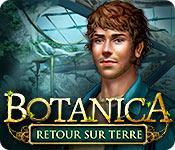 La fonctionnalité de capture d'écran de jeu Botanica: Retour sur Terre