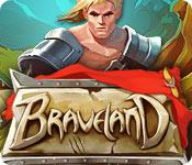 Braveland game play