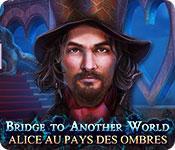 La fonctionnalité de capture d'écran de jeu Bridge to Another World: Alice au Pays des Ombres