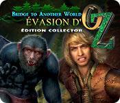 La fonctionnalité de capture d'écran de jeu Bridge to Another World: Évasion d'Oz Édition Collector