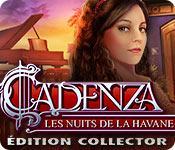 Cadenza: Les Nuits de La Havane Édition Collector game play