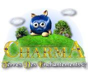 La fonctionnalité de capture d'écran de jeu Charma: Terres des Enchantements