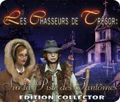 La fonctionnalité de capture d'écran de jeu Les Chasseurs de Trésor: Sur la Piste des Fantômes - Edition Collector