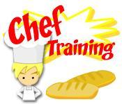 La fonctionnalité de capture d'écran de jeu Chef Training