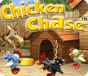 Chicken Chase game play