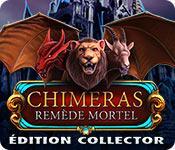 Chimeras: Remède Mortel Édition Collector game play