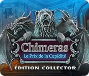 Chimeras: Le Prix de la Cupidité Édition Collector game play