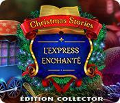 La fonctionnalité de capture d'écran de jeu Christmas Stories: L'Express Enchanté Édition Collector