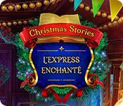La fonctionnalité de capture d'écran de jeu Christmas Stories: L'Express Enchanté