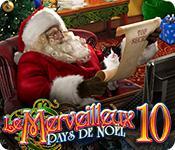 La fonctionnalité de capture d'écran de jeu Le Merveilleux Pays de Noël 10