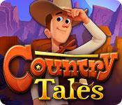 La fonctionnalité de capture d'écran de jeu Country Tales