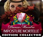 Danse Macabre: Imposture Mortelle Edition Collector game play
