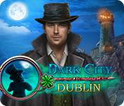 Feature screenshot game Dark City: Dublin