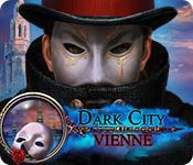 La fonctionnalité de capture d'écran de jeu Dark City: Vienne