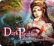 La fonctionnalité de capture d'écran de jeu Dark Parables: Le Portrait de la Princesse Maculée