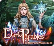 La fonctionnalité de capture d'écran de jeu Dark Parables: Le Retour de la Princesse du Sel