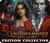 La fonctionnalité de capture d'écran de jeu Dracula: L'Alliance Maudite Edition Collector