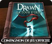 La fonctionnalité de capture d'écran de jeu Drawn®: La Tour d'Iris - Guide de Stratégie Deluxe
