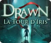 La fonctionnalité de capture d'écran de jeu Drawn®: La Tour d'Iris