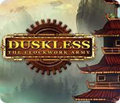 La fonctionnalité de capture d'écran de jeu Duskless: The Clockwork Army