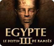 Egypte III: Le Destin de Ramsès game play