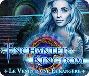 La fonctionnalité de capture d'écran de jeu Enchanted Kingdom: Le Venin d'une Étrangère