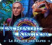 Aperçu de l'image Enchanted Kingdom: Le Retour des Elfes game