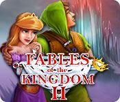 La fonctionnalité de capture d'écran de jeu Fables of the Kingdom II