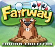 La fonctionnalité de capture d'écran de jeu Fairway  Edition Collector