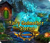 Feature screenshot game Fairy Godmother Stories: Cendrillon