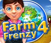 La fonctionnalité de capture d'écran de jeu Farm Frenzy 4