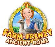 La fonctionnalité de capture d'écran de jeu Farm Frenzy: Ancient Rome