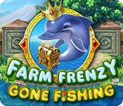 La fonctionnalité de capture d'écran de jeu Farm Frenzy: Gone Fishing
