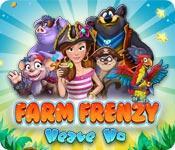 La fonctionnalité de capture d'écran de jeu Farm Frenzy: Heave Ho