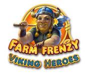 La fonctionnalité de capture d'écran de jeu Farm Frenzy: Viking Heroes
