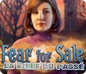 La fonctionnalité de capture d'écran de jeu Fear for Sale: La Ville du Passé