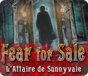 Fear for Sale: L'Affaire de Sunnyvale game play