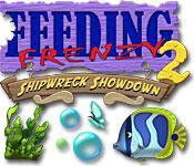 La fonctionnalité de capture d'écran de jeu Feeding Frenzy 2 Shipwreck Showdown