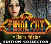 Final Cut: Gloire Fatale Edition Collector game play