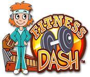 La fonctionnalité de capture d'écran de jeu Fitness Dash