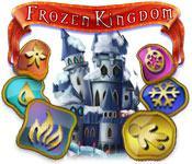 La fonctionnalité de capture d'écran de jeu Frozen Kingdom