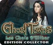 La fonctionnalité de capture d'écran de jeu Ghost Towns: Les Chats d'Ulthar Edition Collector