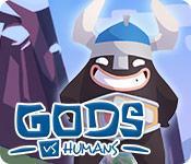 La fonctionnalité de capture d'écran de jeu Gods vs Humans