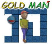 La fonctionnalité de capture d'écran de jeu Gold Man