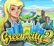 La fonctionnalité de capture d'écran de jeu Green City 2