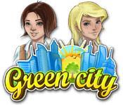 La fonctionnalité de capture d'écran de jeu Green City