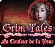 Grim Tales: La Couleur de la Peur game play